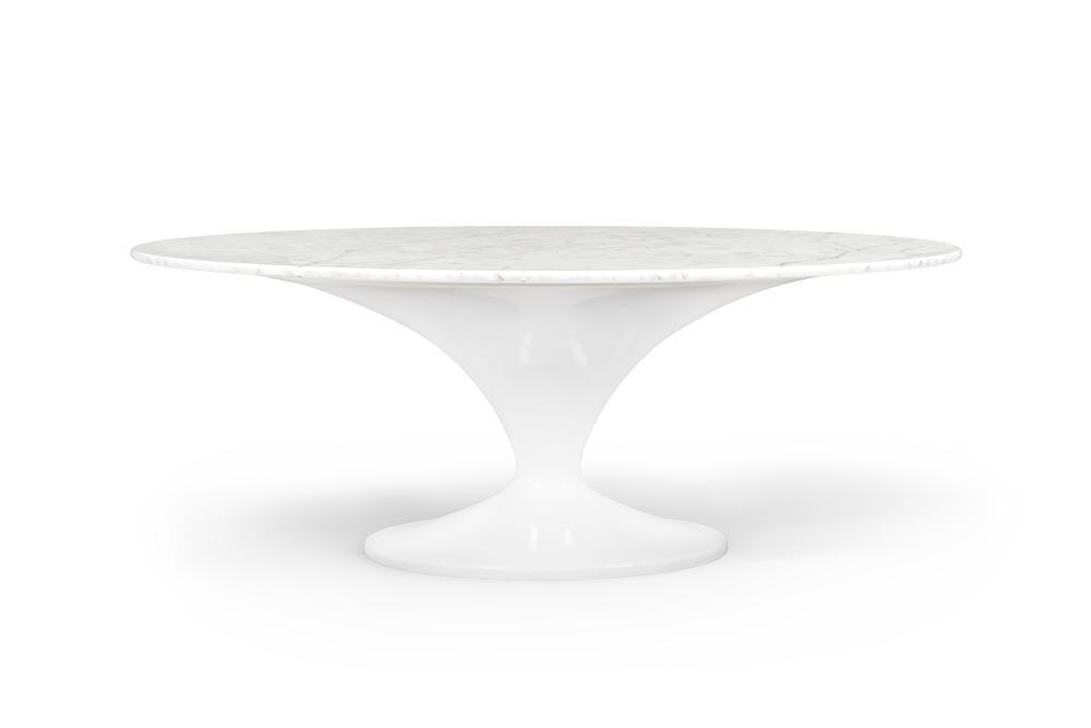 Charm Oval Dining Table Estremoz