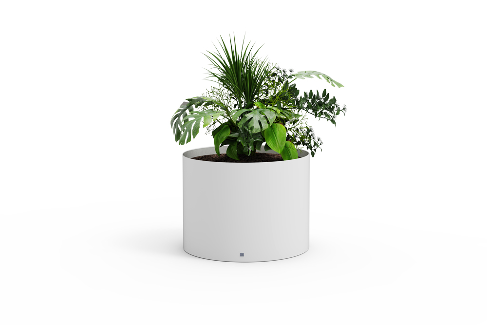 Magnus Planter B for Outdoor in Stock