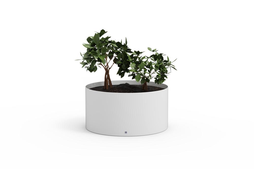 Magnus Planter C for Outdoor in Stock