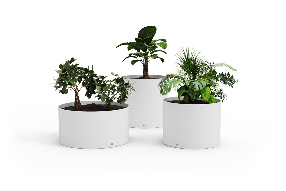 Magnus Planters in Stock