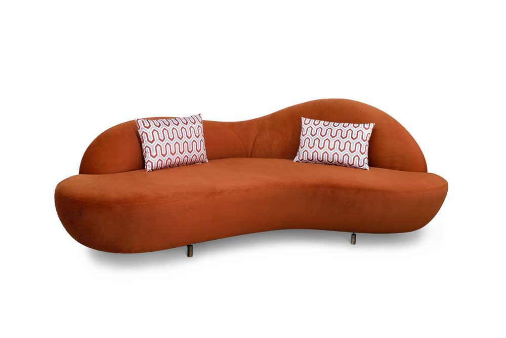 Nuance Sofa in Stock