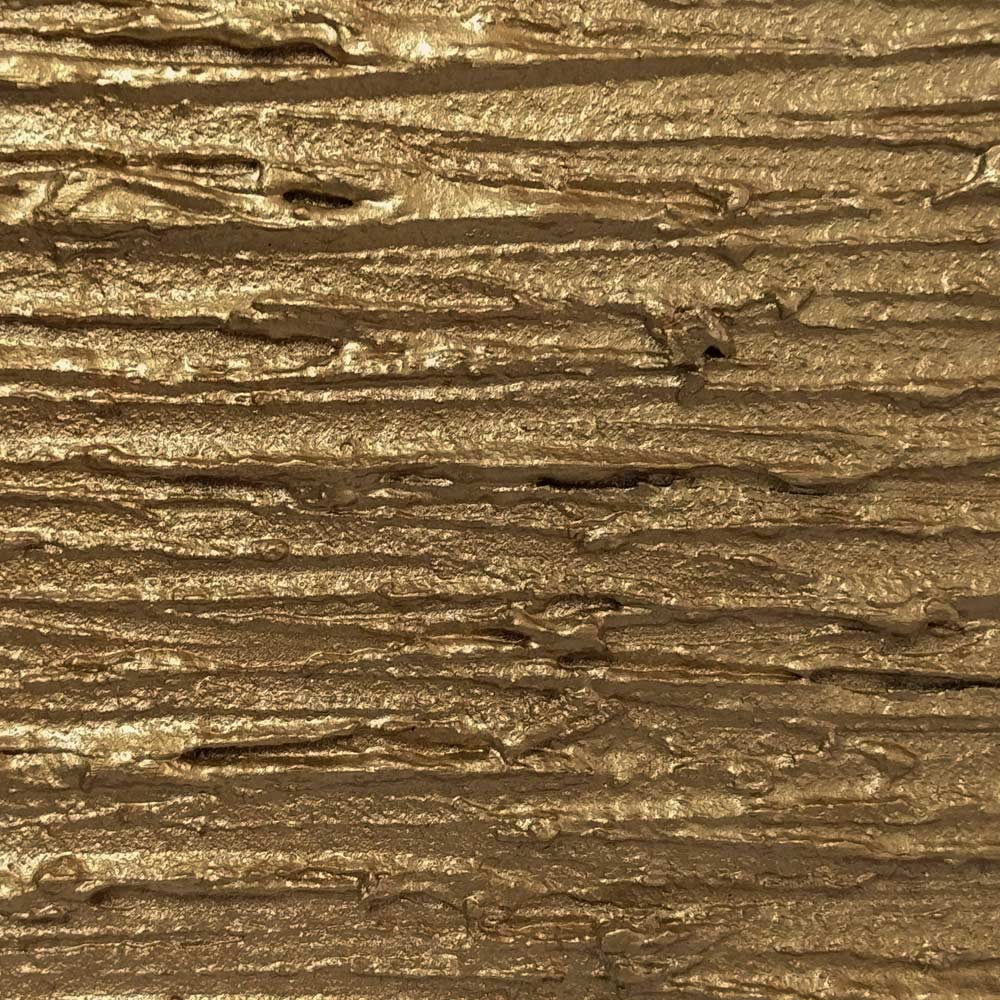 Stripes Texture with Pale Gold Color