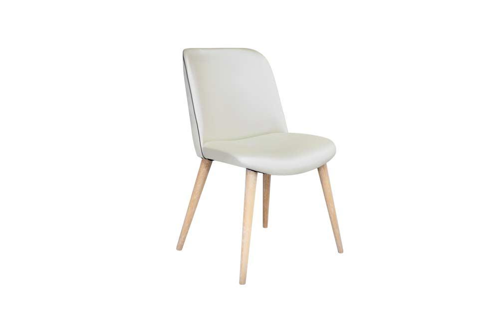 Cadeira Europa Branco