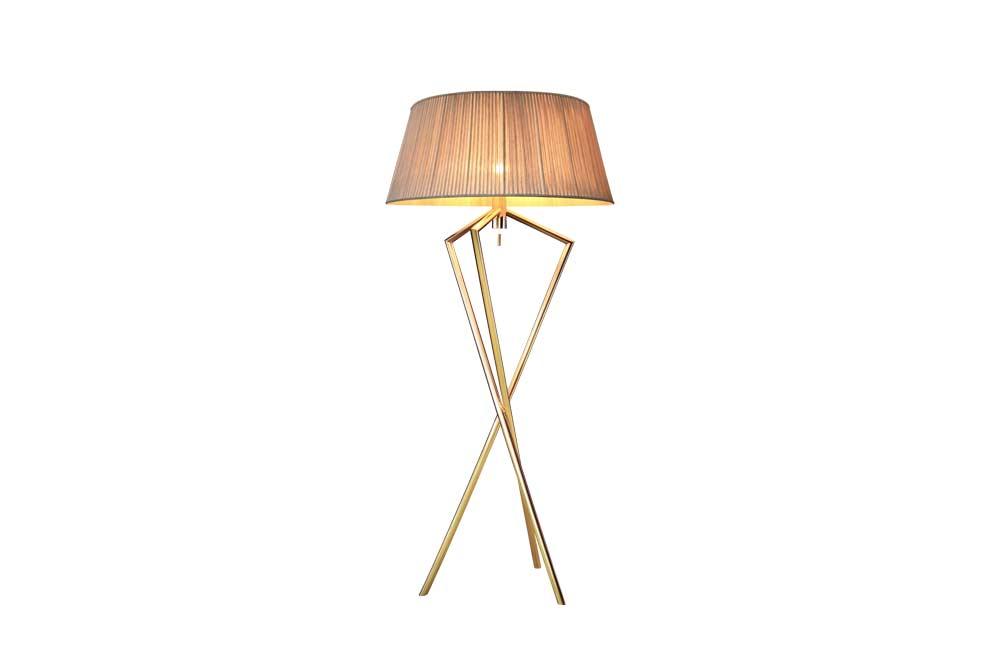 Axis Floor Lamp in Stock