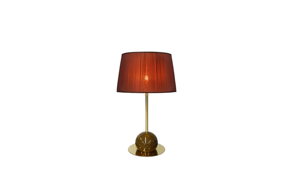 Museu Table Lamp in Stock