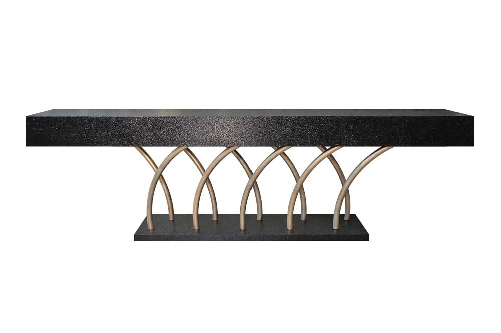 Caravel Console in Stock