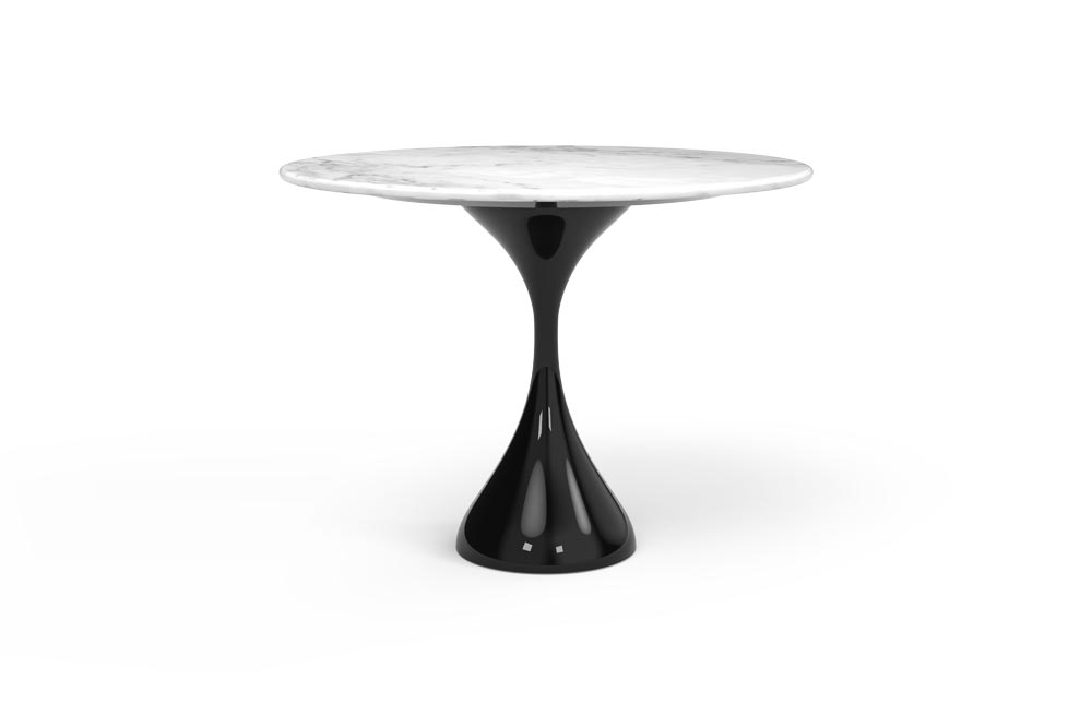 Melody Dining Table in Stock