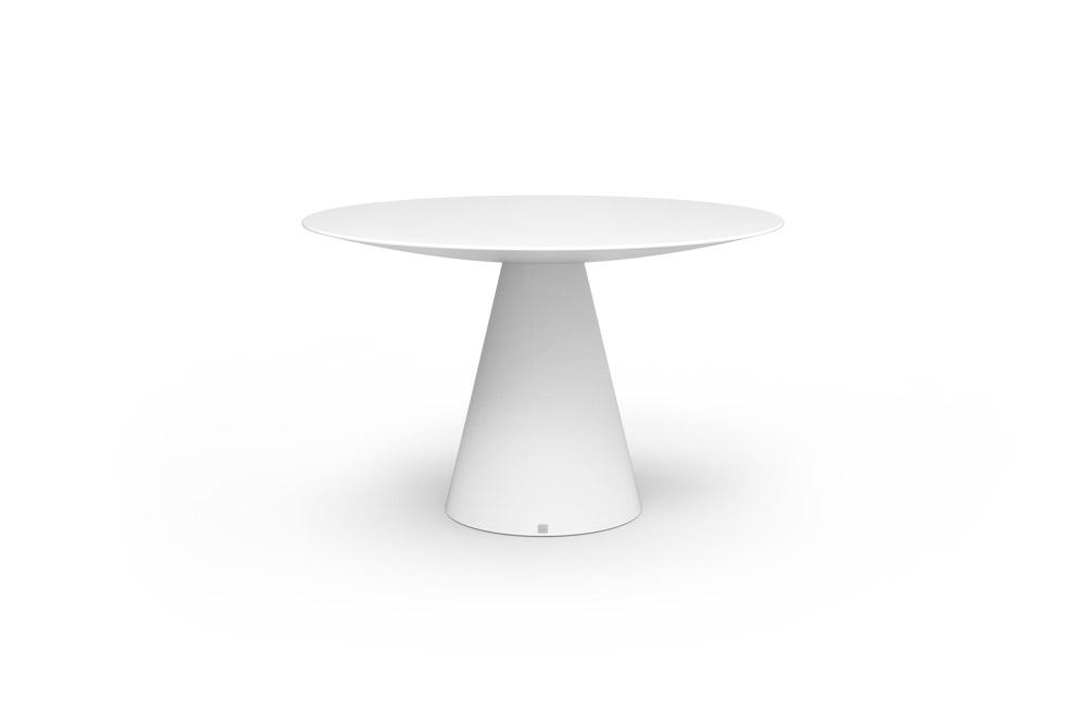 Mesa de Jantar Oceano Branca