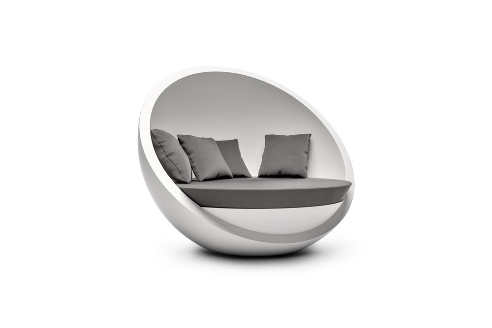 Bola Sofa for Outdoor in Stock